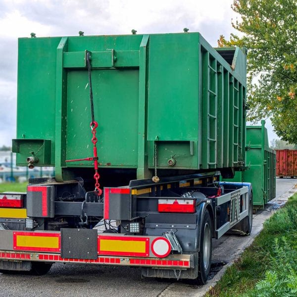 Ampol services img Dumpster